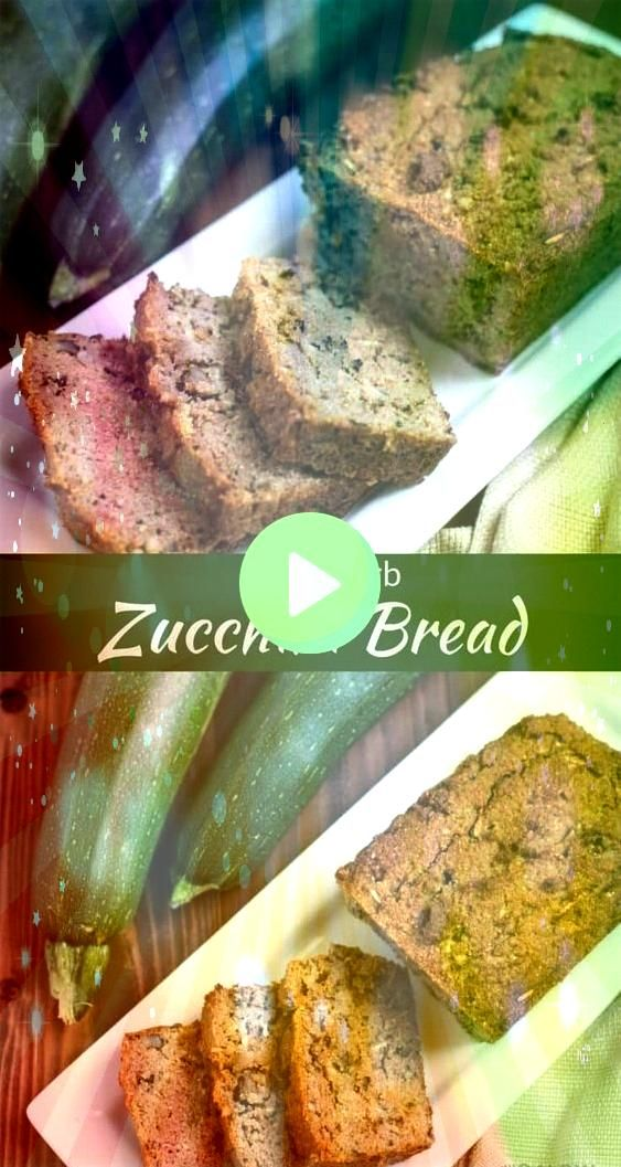 Carb Zucchini Bread  Gluten FreeLow Carb Zucchini Bread  Gluten Free Ready in 2 minutes Less than 4 grams carbs When the chocolate craving is strong These Chocolate  Pean...