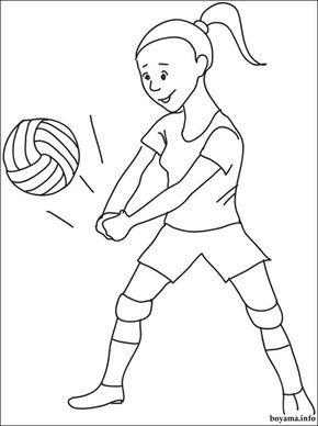 Sporla Ilgili Resimler Boyama Ile Ilgili Görsel Sonucu Sağlıklı Yasam
