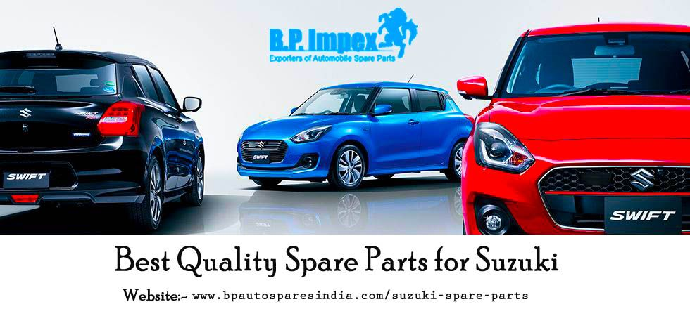 Best Quality Spare Parts For Suzuki Suzuki Spare Parts Auto Spares