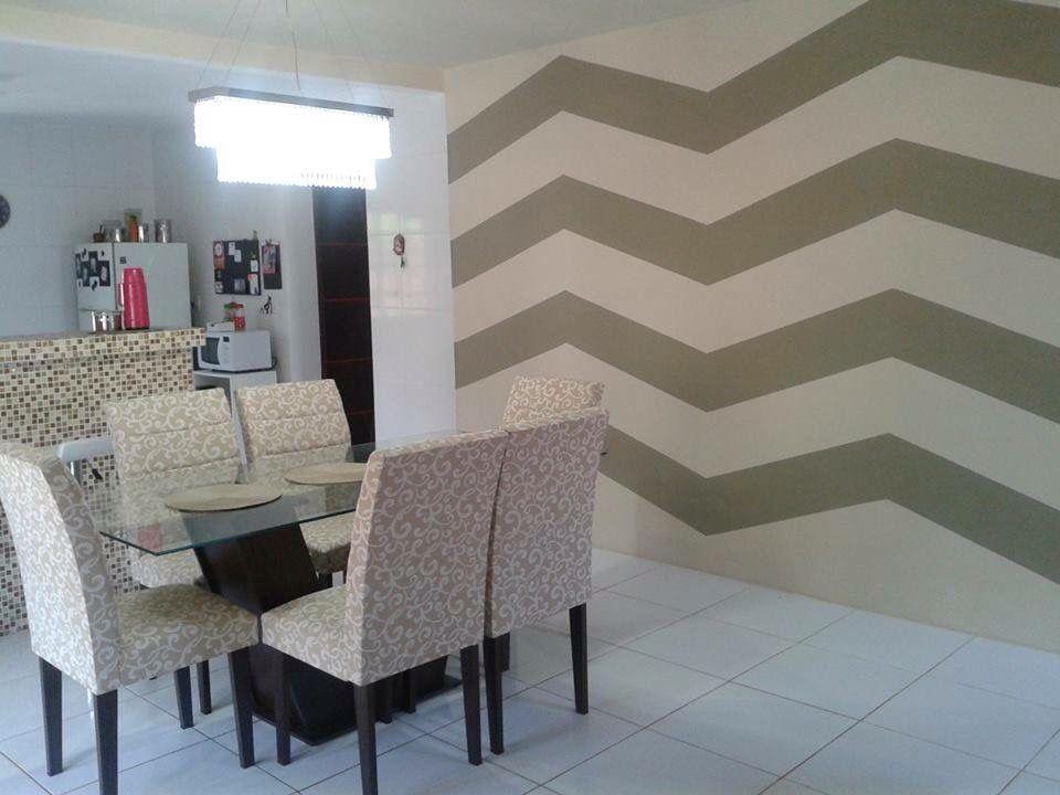 Sala papel de parede