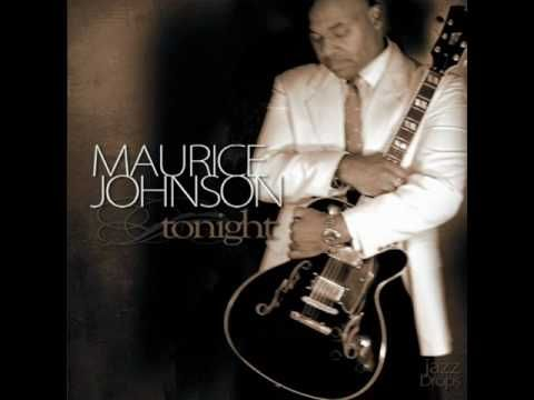 Maurice Johnson - On the Radio