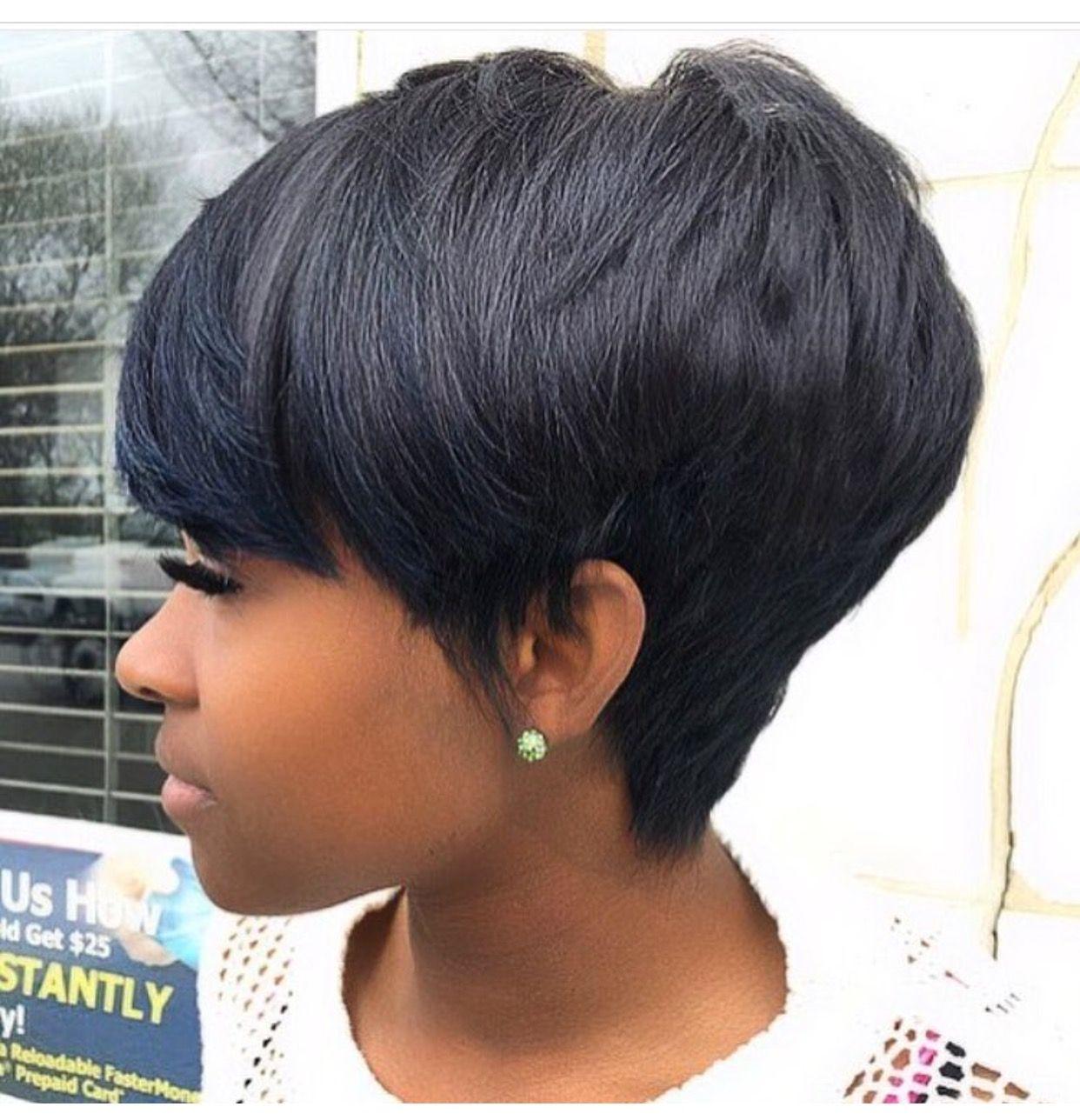 Pin by JordynCrimiel on Hair Pinterest Hair styles Short