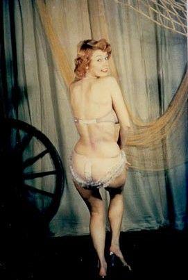 True burlesque