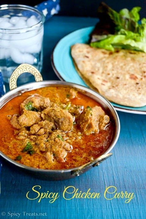 Andhra chicken curry recipe chicken pinterest chicken curry andhra chicken curry recipe forumfinder Choice Image