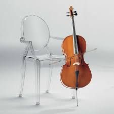 Resultado de imagen de diseños de Philippe Starck