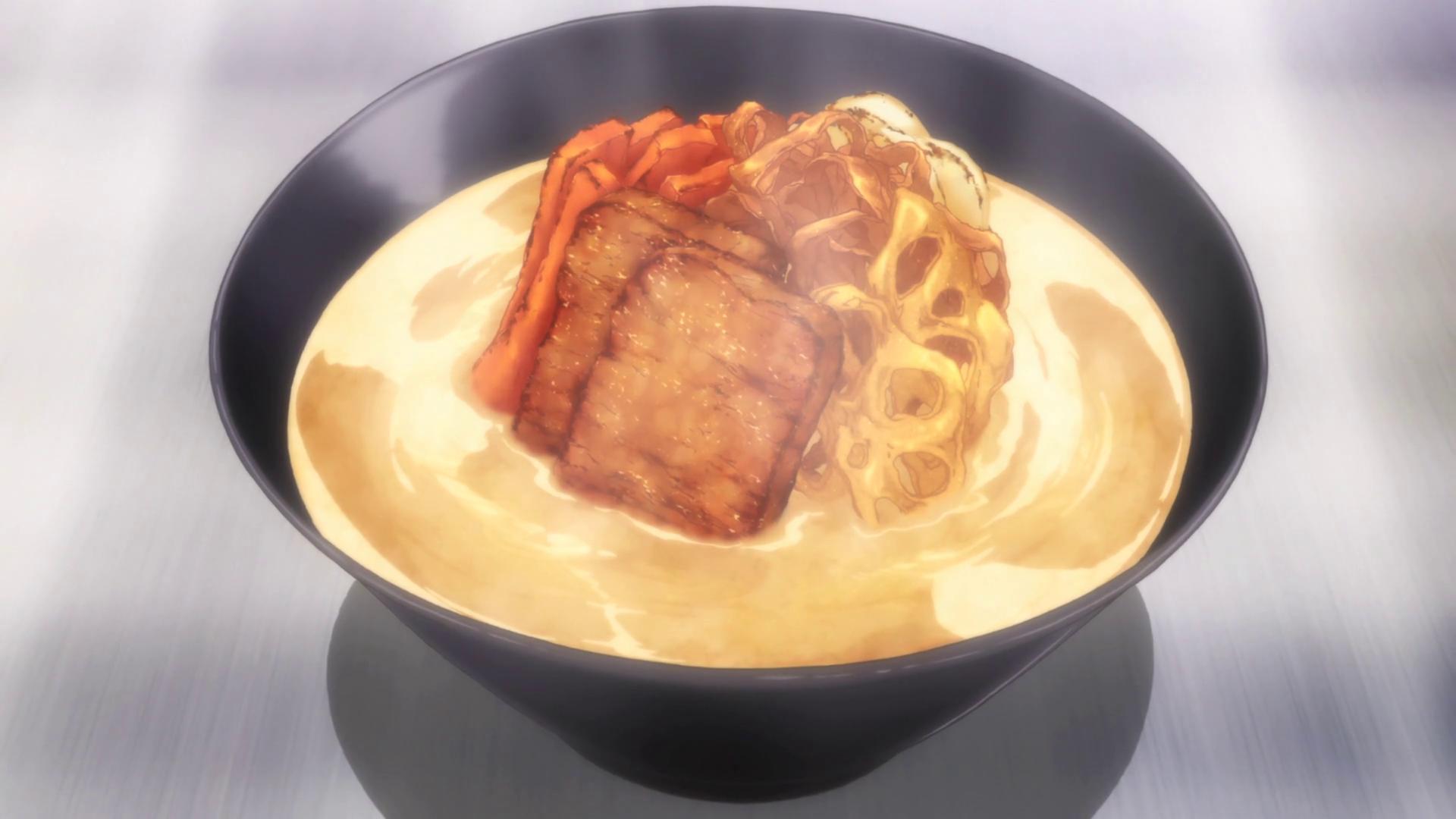 Jōichirō Special Rich Ramen Food, Yummy food, Real food