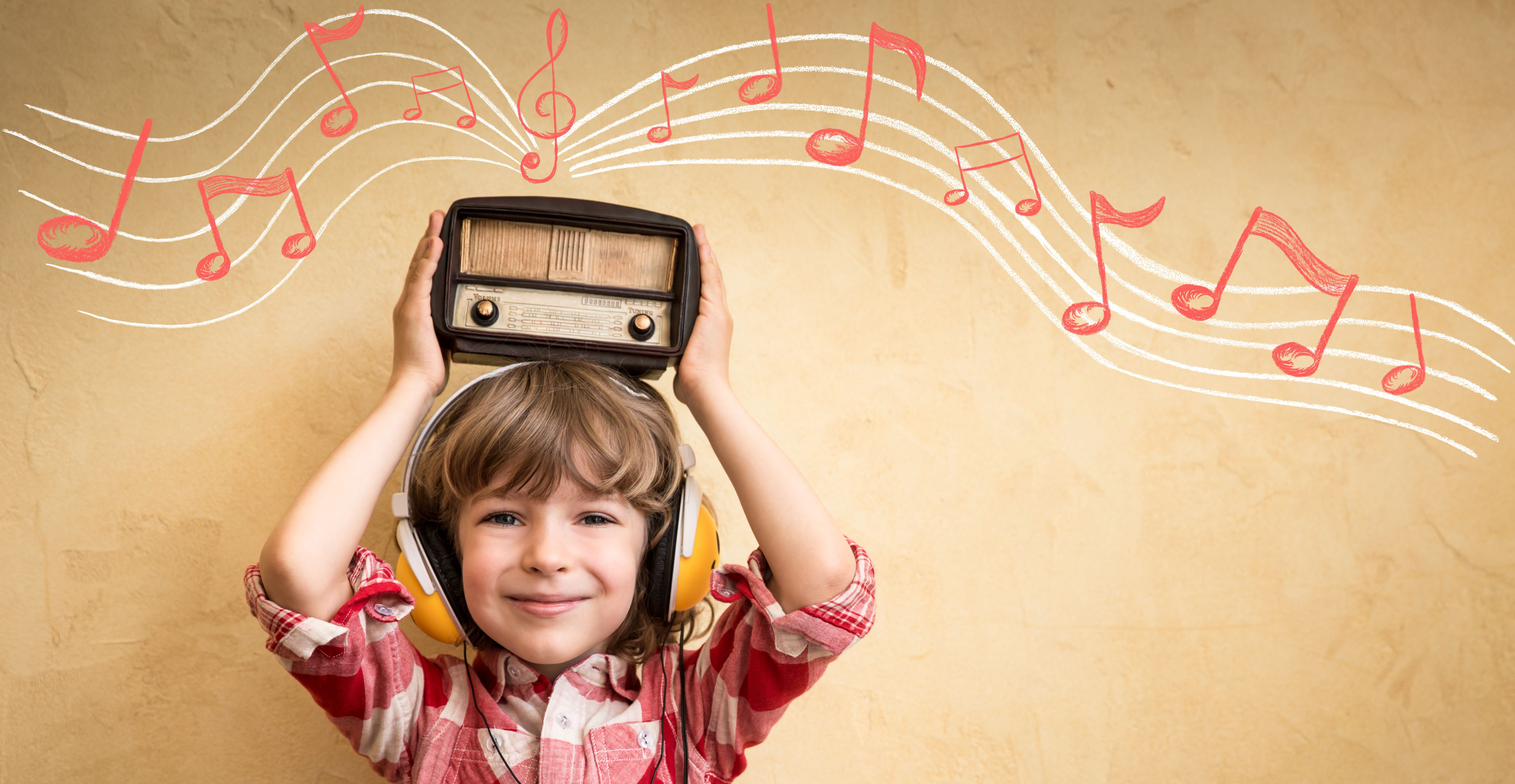 How Music Helps Auditory Processing Disorder