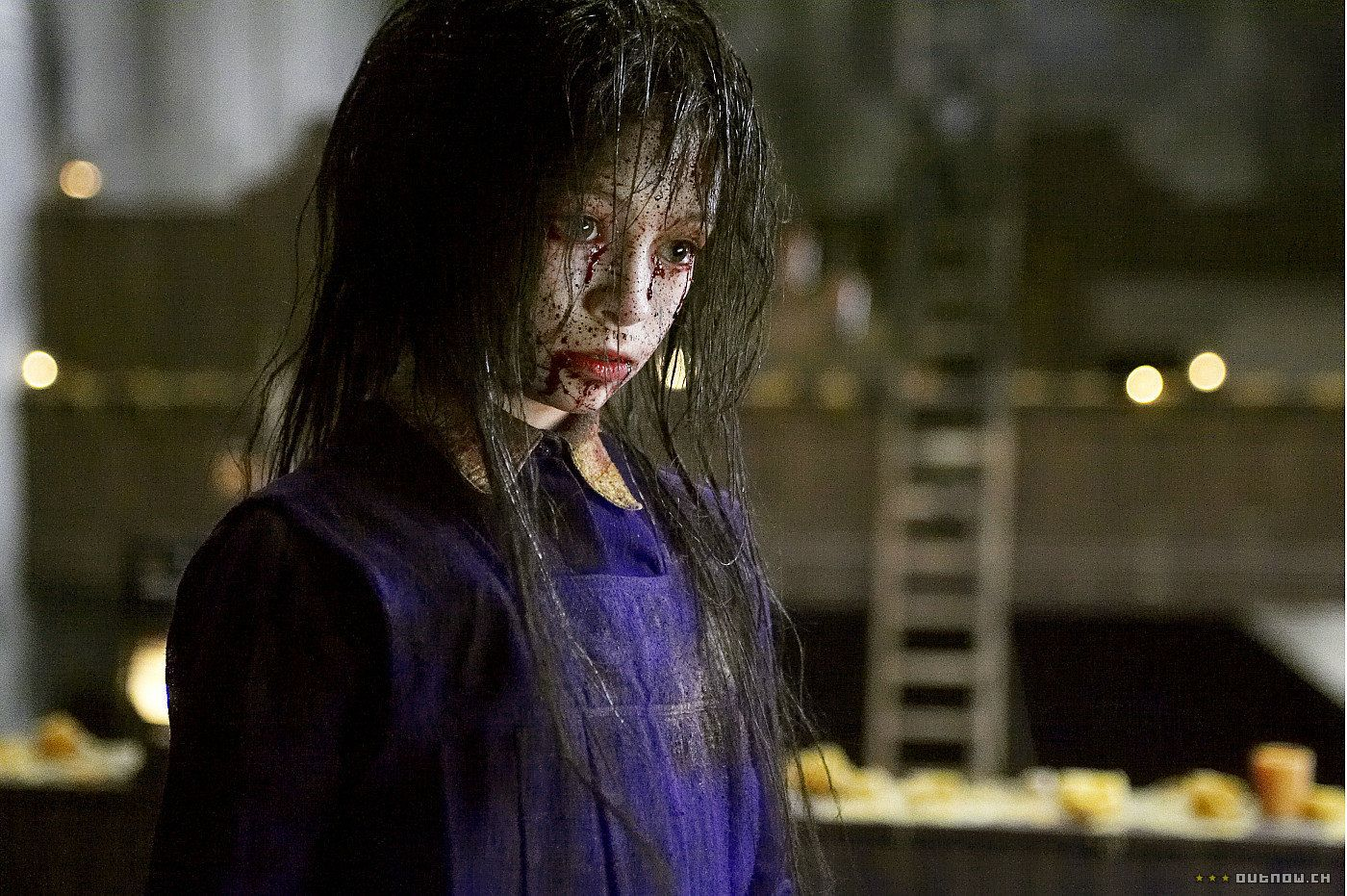 Alessa Gillespie (Jodelle Ferland), Terror em Silent Hill | Movie | Pinterest | Silent hill and ...