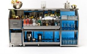 Marvelous Explore Bar Hire, Portable Bar, And More!
