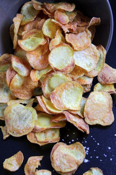 Photo of Hello everyone ❤️ Chips, who doesn't like them? A real classic snack …