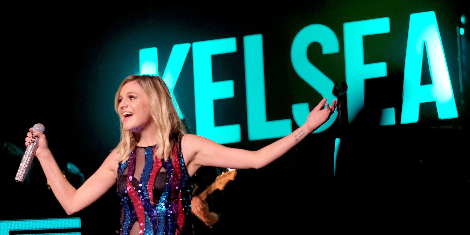 7 Things You Should Know About Grammy-Nominated Country Star Kelsea Ballerini