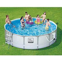 14ft X 42 Proseriestm Frame Pool Walmart Com Portable