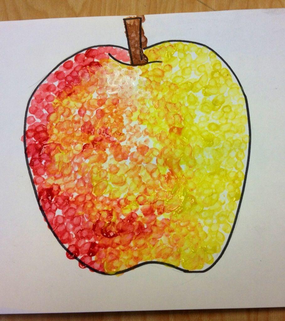 Exploring Art Elementary Art 1st Grade Paul Cezanne Apple Still Life Elementary Art Kindergarten Art Lessons Art Lessons Elementary