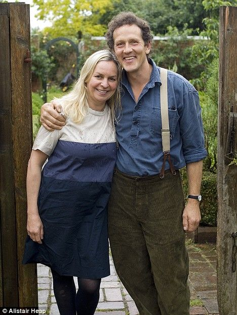 I Think I M Dying Monty Don Speaks For The First Time border=