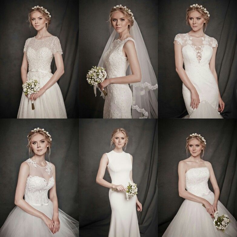WHOLESALE DESIGNER WEDDING DRESSES BY NATALYA SHUBINA Wedding salons ...