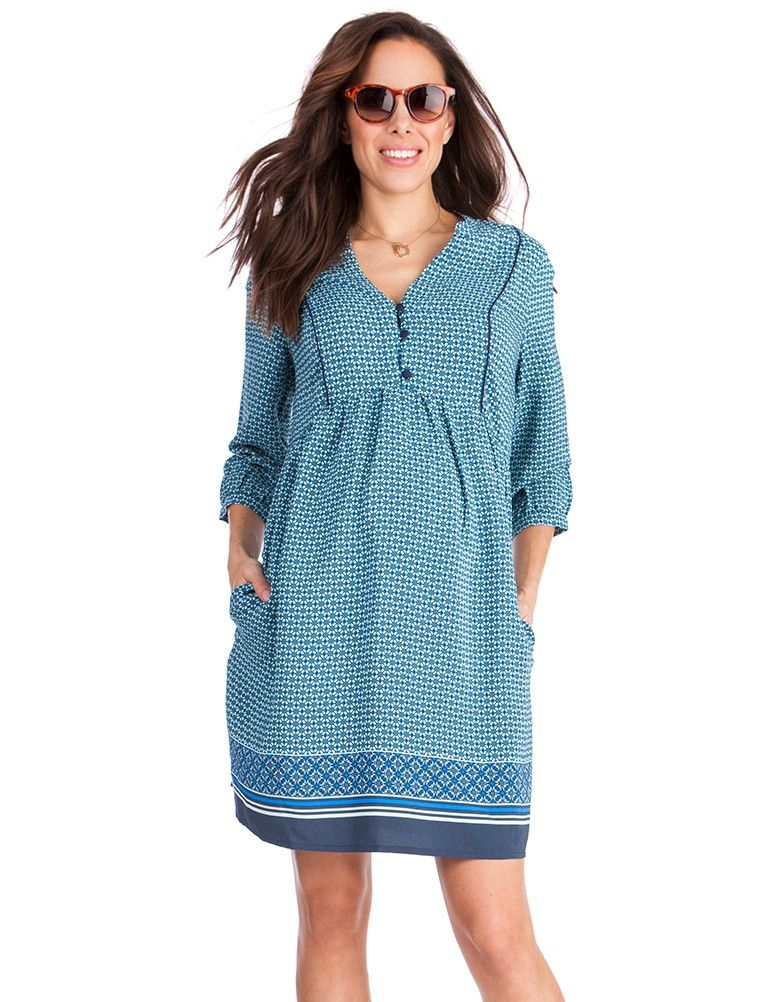3abc5908085e2 Beautiful maternity dresses, expertly tailored to fit & flatter through  pregnancy & adapt for nursing afterwards. Loved by celebs, Seraphine has  options for ...