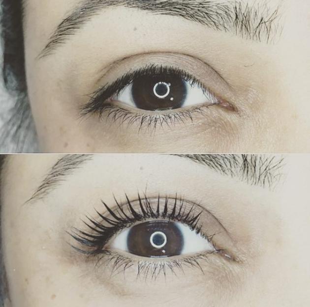 2 DIY formulas that will help your eyelashes grow   Famifi ...