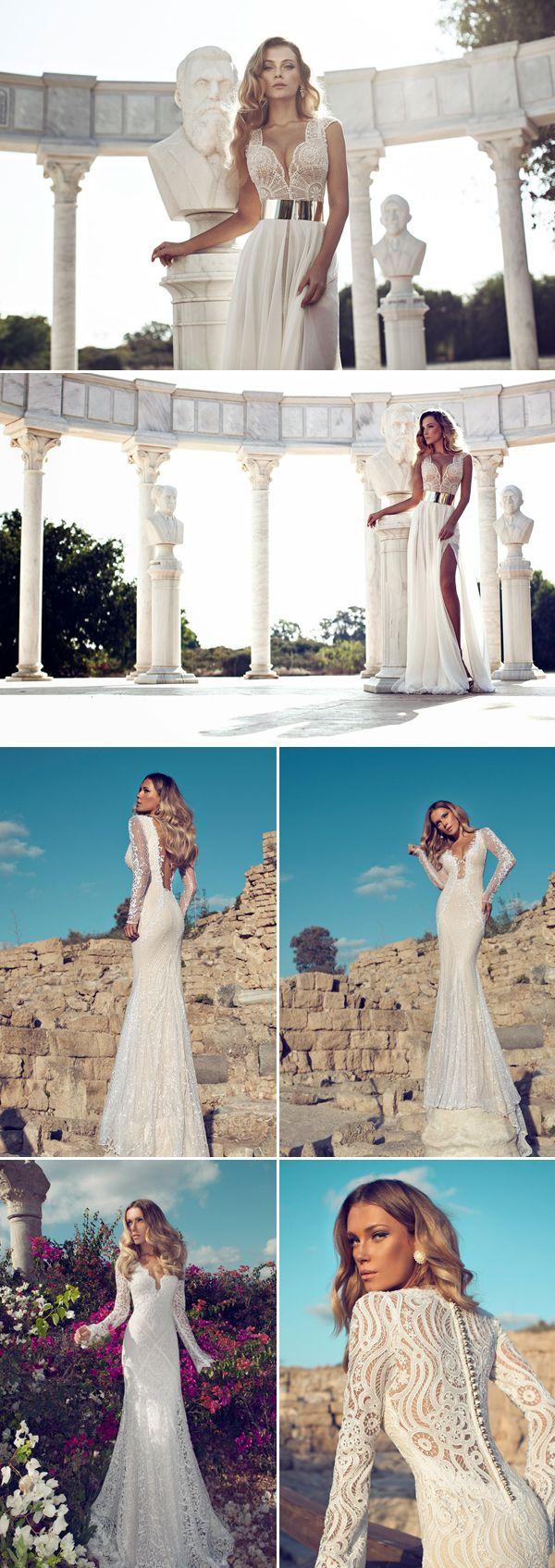 Gorgeous 2014 Lace Gowns   Vestidos novia, Vestidos de novia y Novios