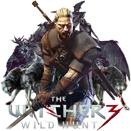Witcher Png Image Png Images Image The Witcher