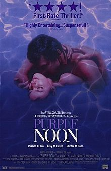 Download Purple Noon Full-Movie Free
