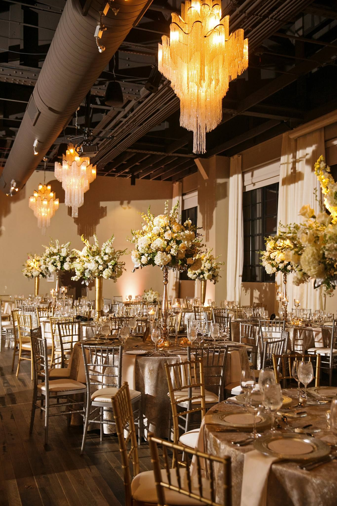 The Caramel Room At Bissinger S St Louis Mo Wedding