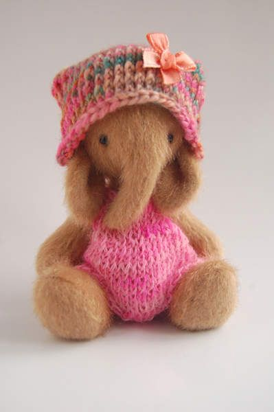Sweet Maesie by Nathalie`s bears