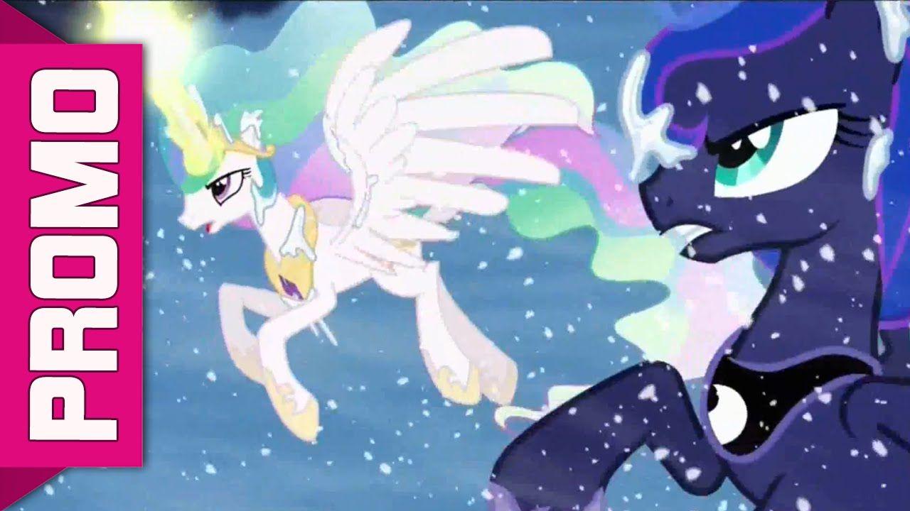 My little Pony Friendship is Magic Season 6 EXCLUSIVE Promo | MLP ...
