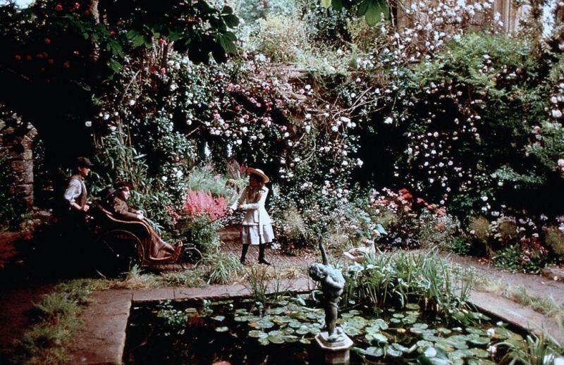 Kino Bei Cinema Kinoprogramm Filme Dvds Stars Trailer Und Mehr Cinema De Geheime Garten Geheimer Garten Garten