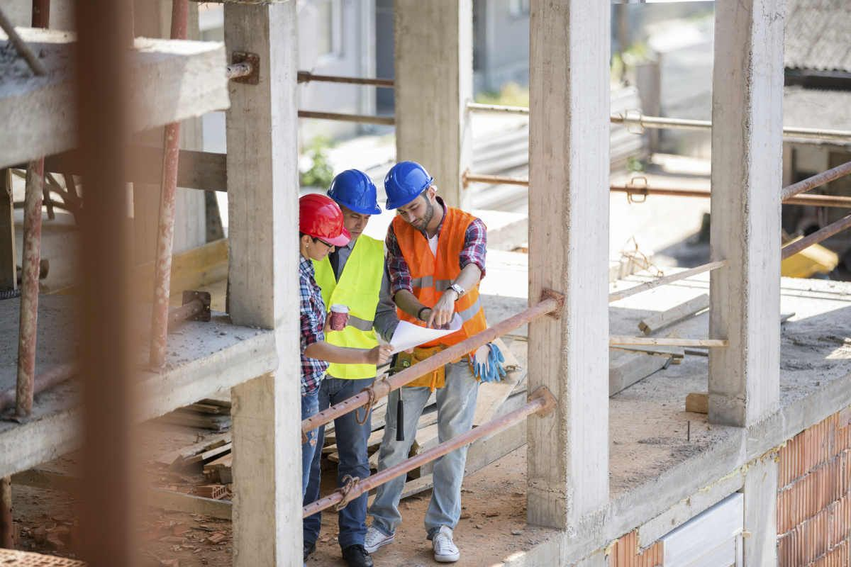 Osha safety regulations for construction workers