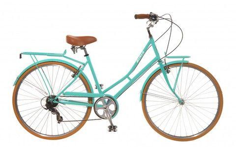 Biria Citibike Ladies 8 Speed 2019 Comfort Bicycle Commuter