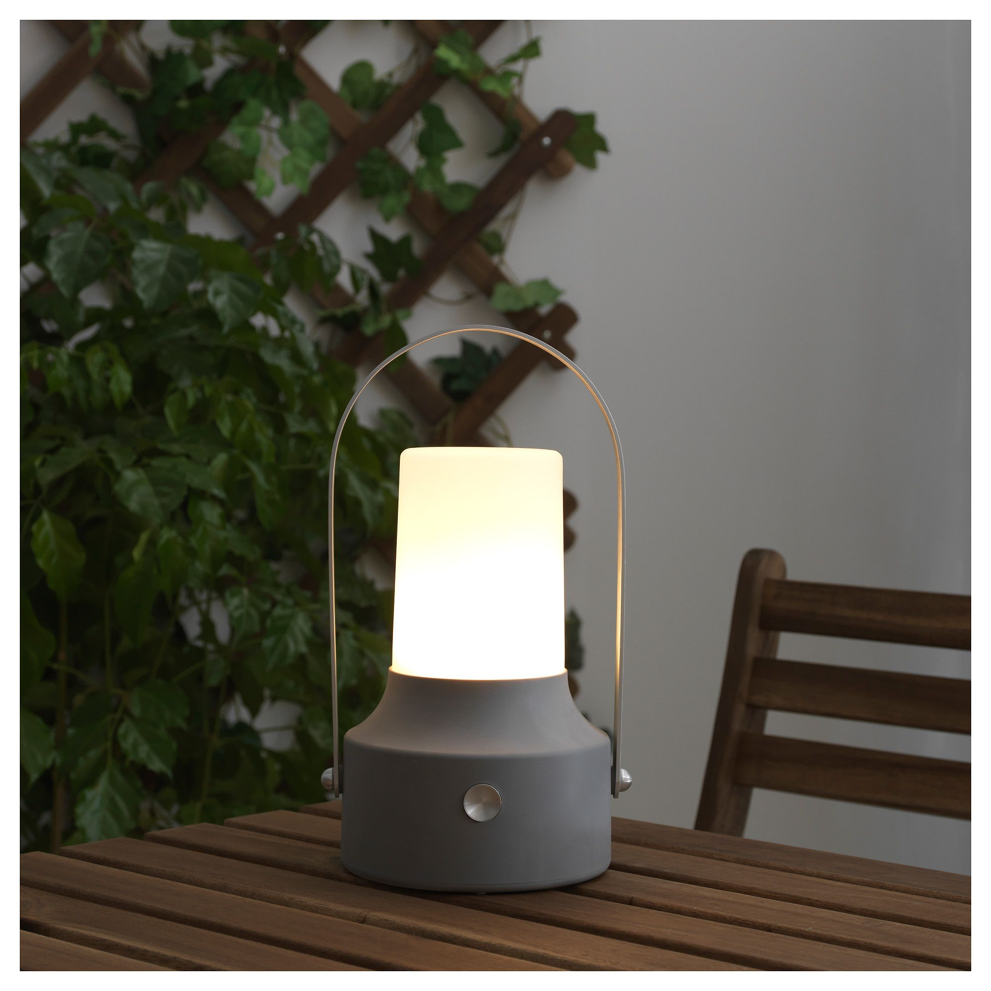Us Furniture And Home Furnishings Solar Powered Lanterns