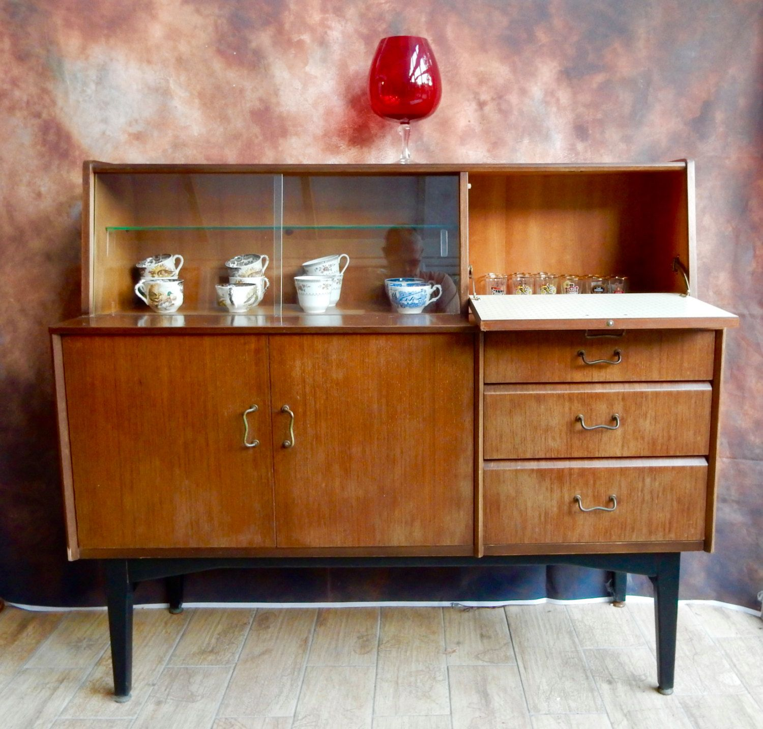 Vintage Nathan Sideboard Vintage Nathan Sideboard Cocktail Cabinet Drinks Cabinet