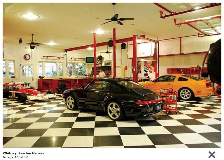 Garage Wow Traumgarage Garage