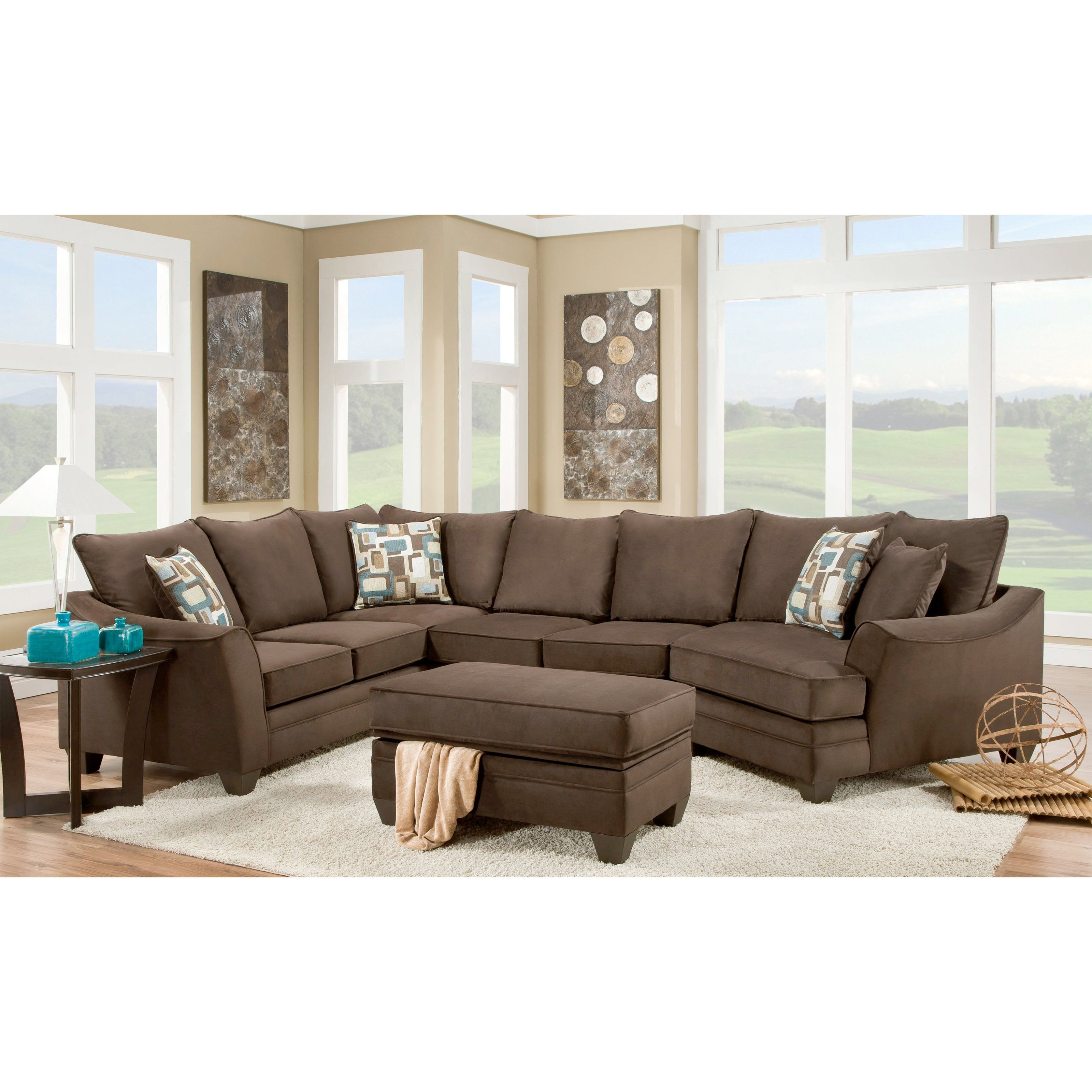 Sectional Sofas in Greensboro Nc | Design Concepts by Inspirational ...