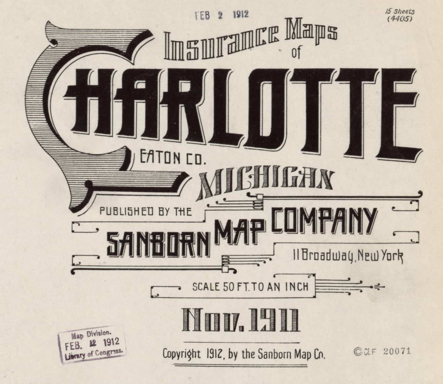 Pin On Sanborn Map Title Pages Derivatives