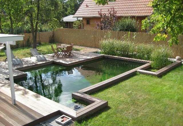 Volker Kreye Garten Und Landschaftsbau Ganderkesee Natur Pool Galabau Landschaftsbau