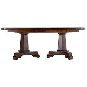 Martha Stewart Bernhardt Skylands Collection Ravenscleft Table I