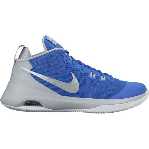 Nike Men s Air Versatile Basketball Shoes (Game Royal Metallic ... 188c870fc
