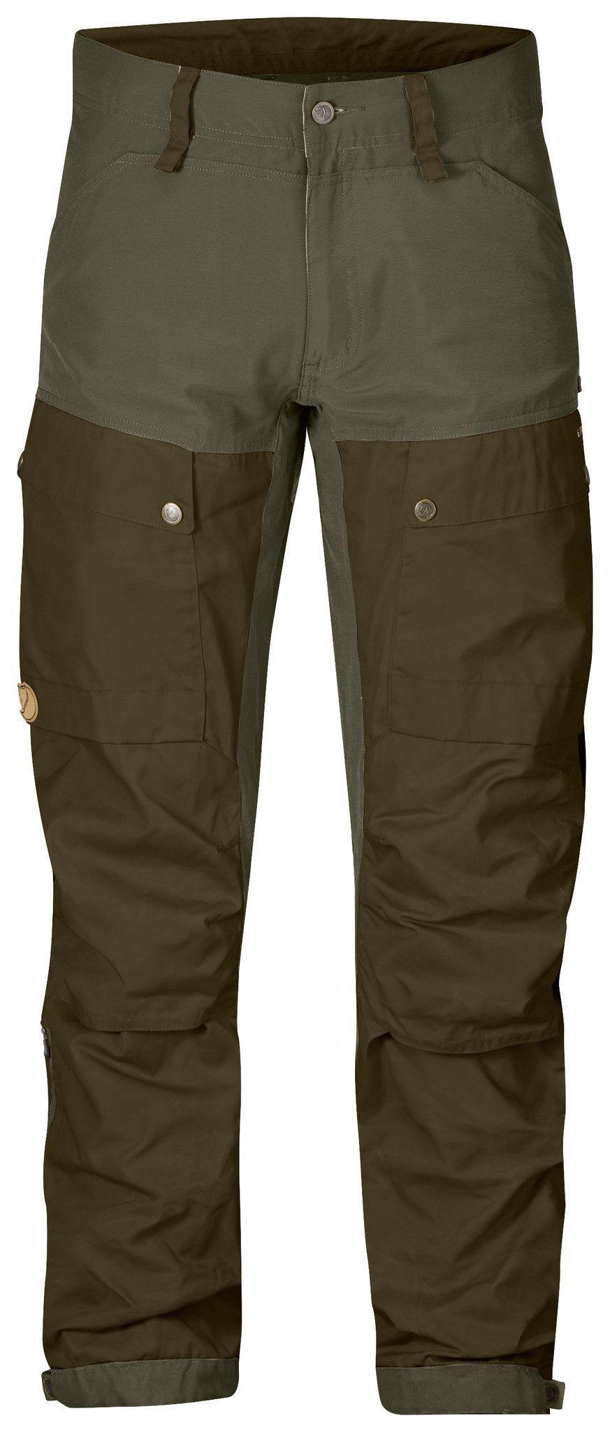 Keb Trousers (Long)