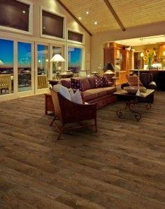 Town Country Luxury Vinyl Flooring Geothermal Heating