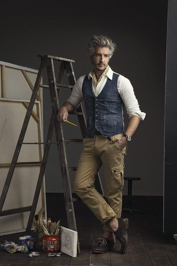 cómo combinar los jeans para lucir casual