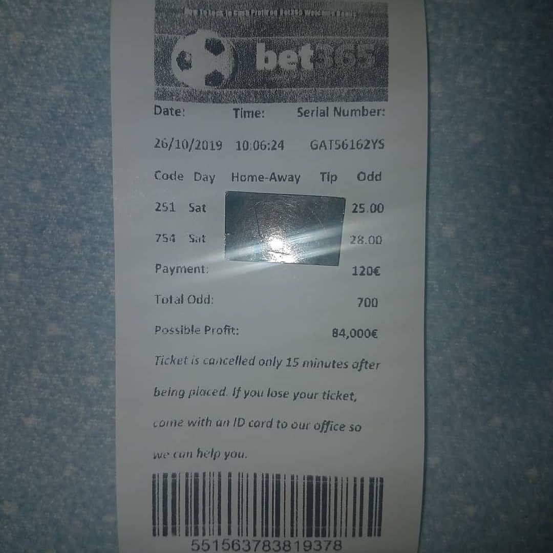 william betting fixed matches de