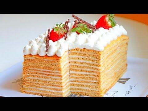 торт в рецепте газировка