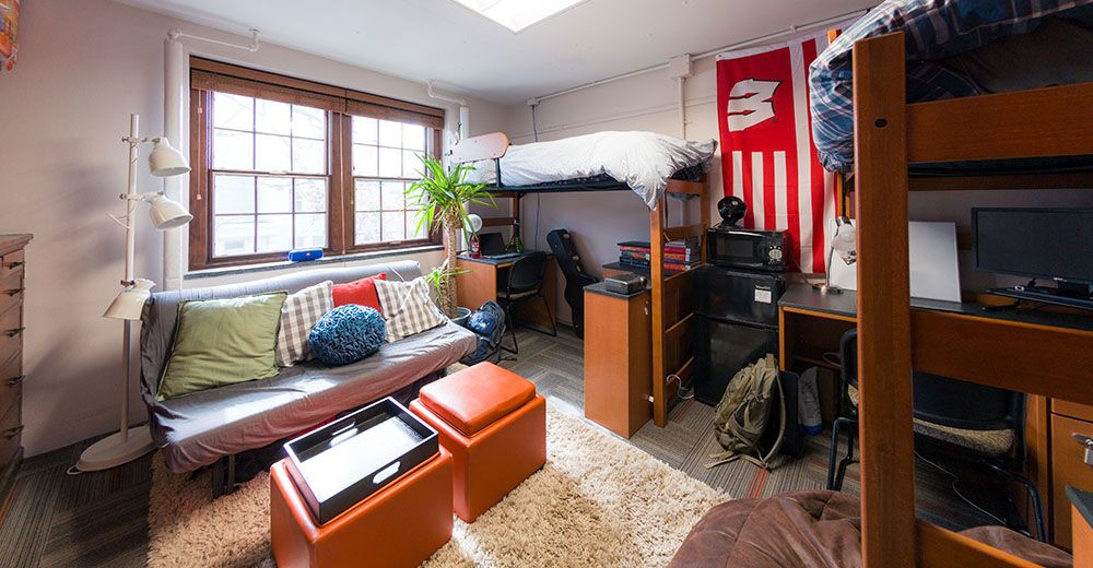 Perfect Kronshage Hall, UW Madison Housing   Best Room Contest Finalist 2017  #UWHousing # Part 32