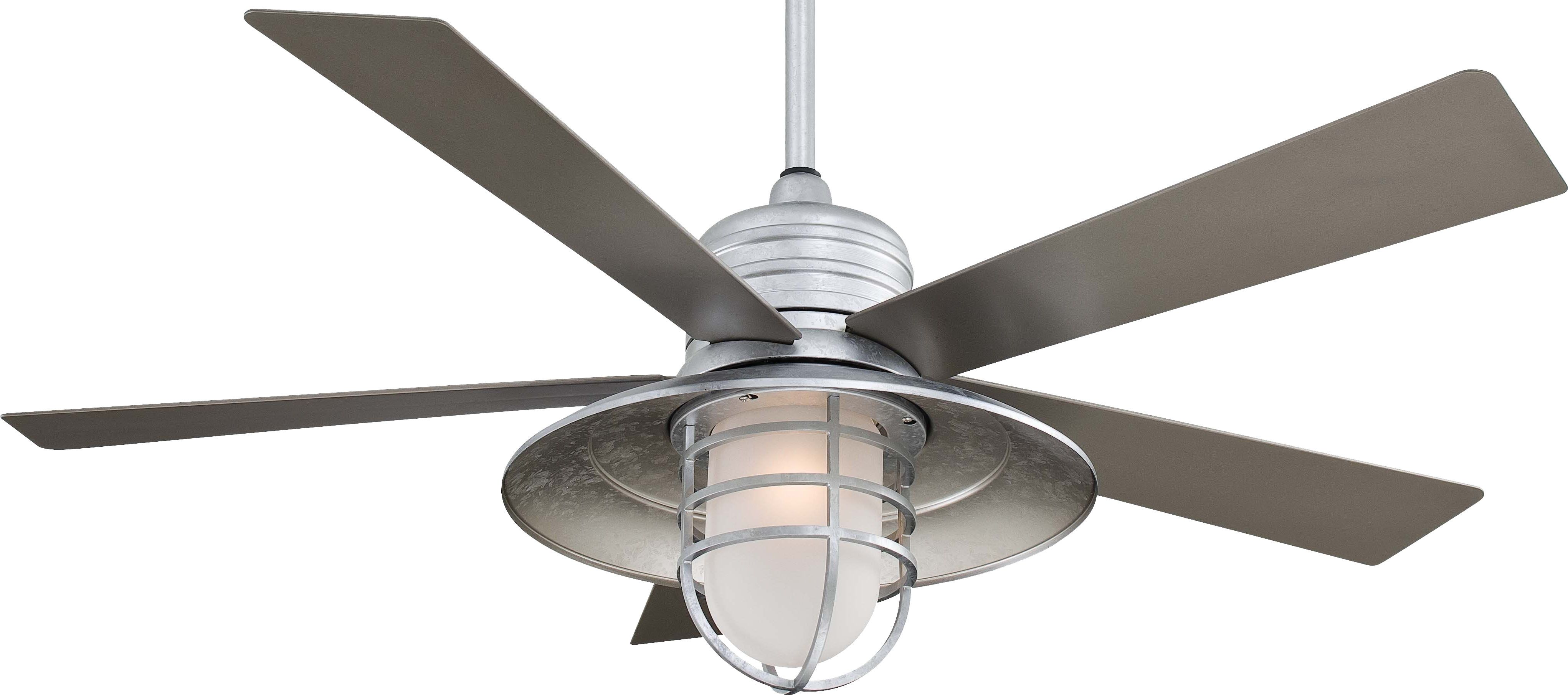 Extra Industrial Ceiling Fans