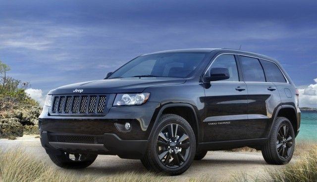Jeep Reveals New 2012 Grand Cherokee Package Name My Ride