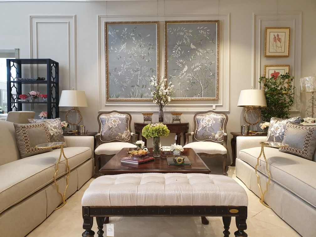 Pin On Living Room Collection الاثاث المنزلي الصالة Classic Home Decor