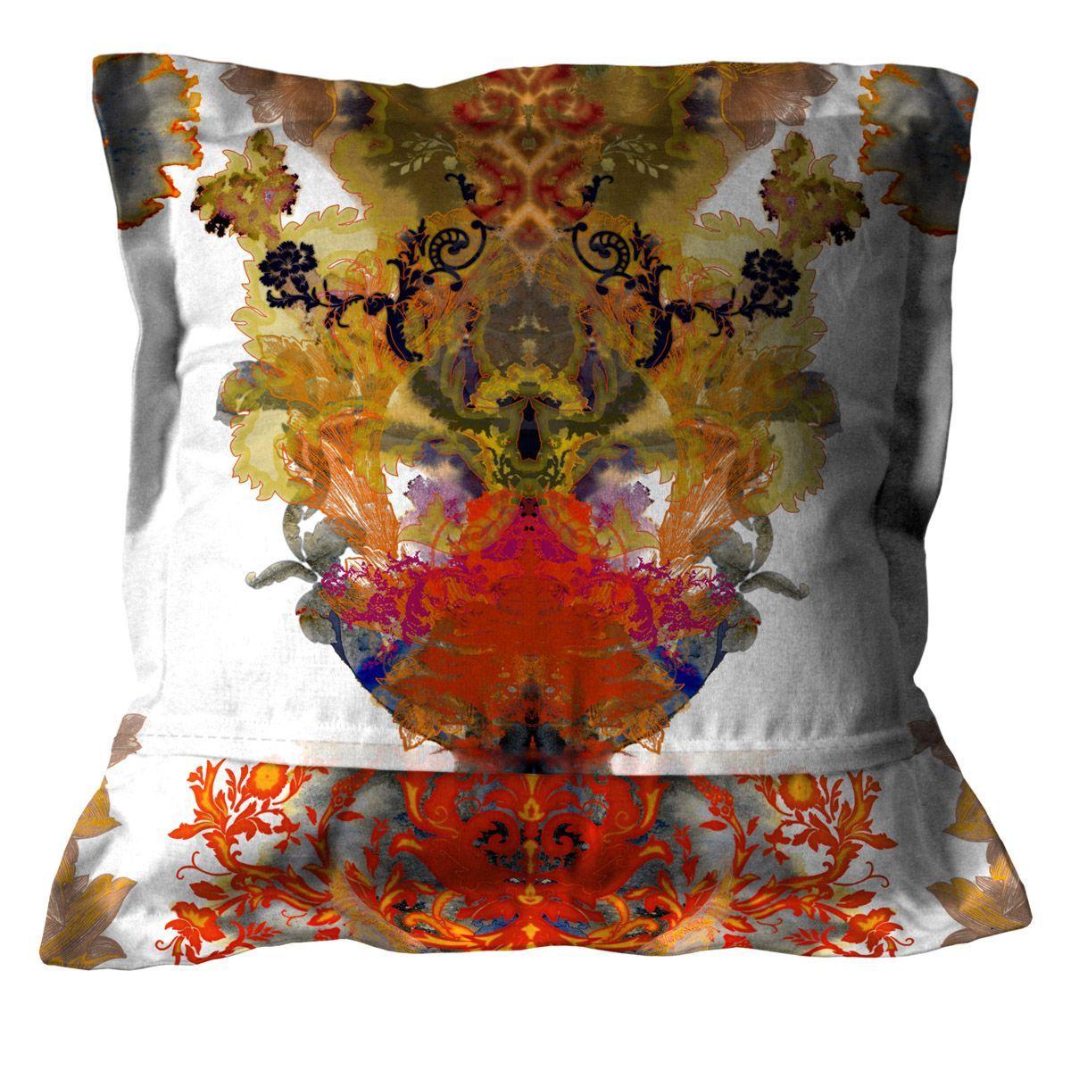 Grand blotch damask cushion pillows pinterest damasks