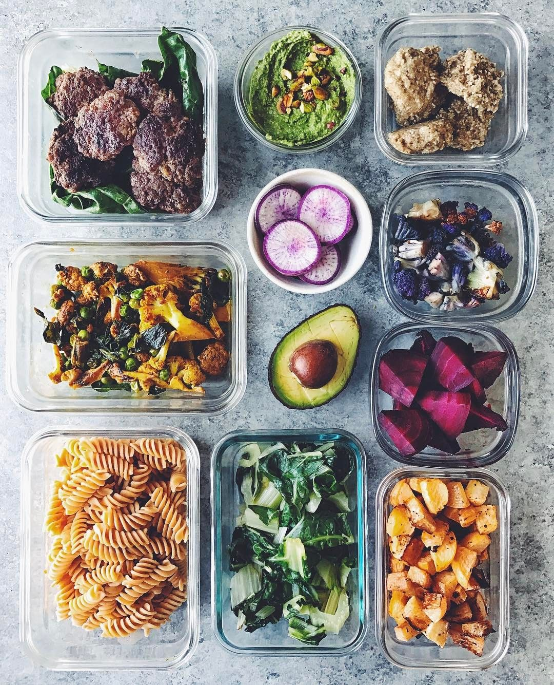 Meal Prep For The Week This Week S Prep Is A Little Smaller As I M Heading To Ct Nyc This Week Yess Meal Prep For The Week Healthy Healthy Snacks