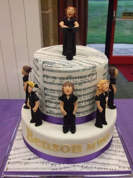 Military Wives Choir Benson 1st Birthday Nicolas Cupcakes And Birthday Cakes Pinterest
